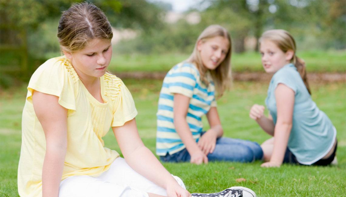 Risk Factors Bullying