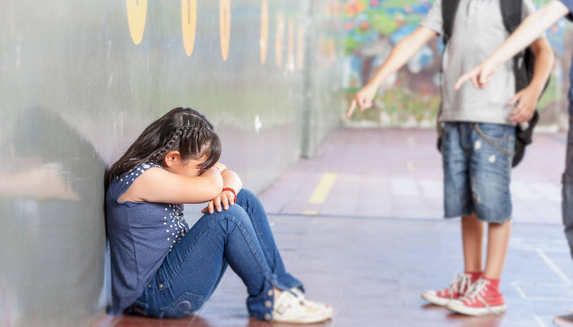 How to Prepare for Back-to-School Bullying